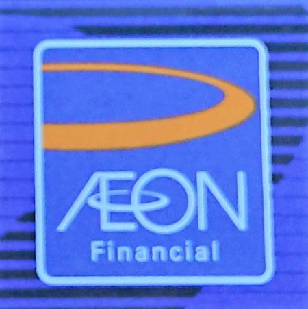 イオンマーク IEON Financial